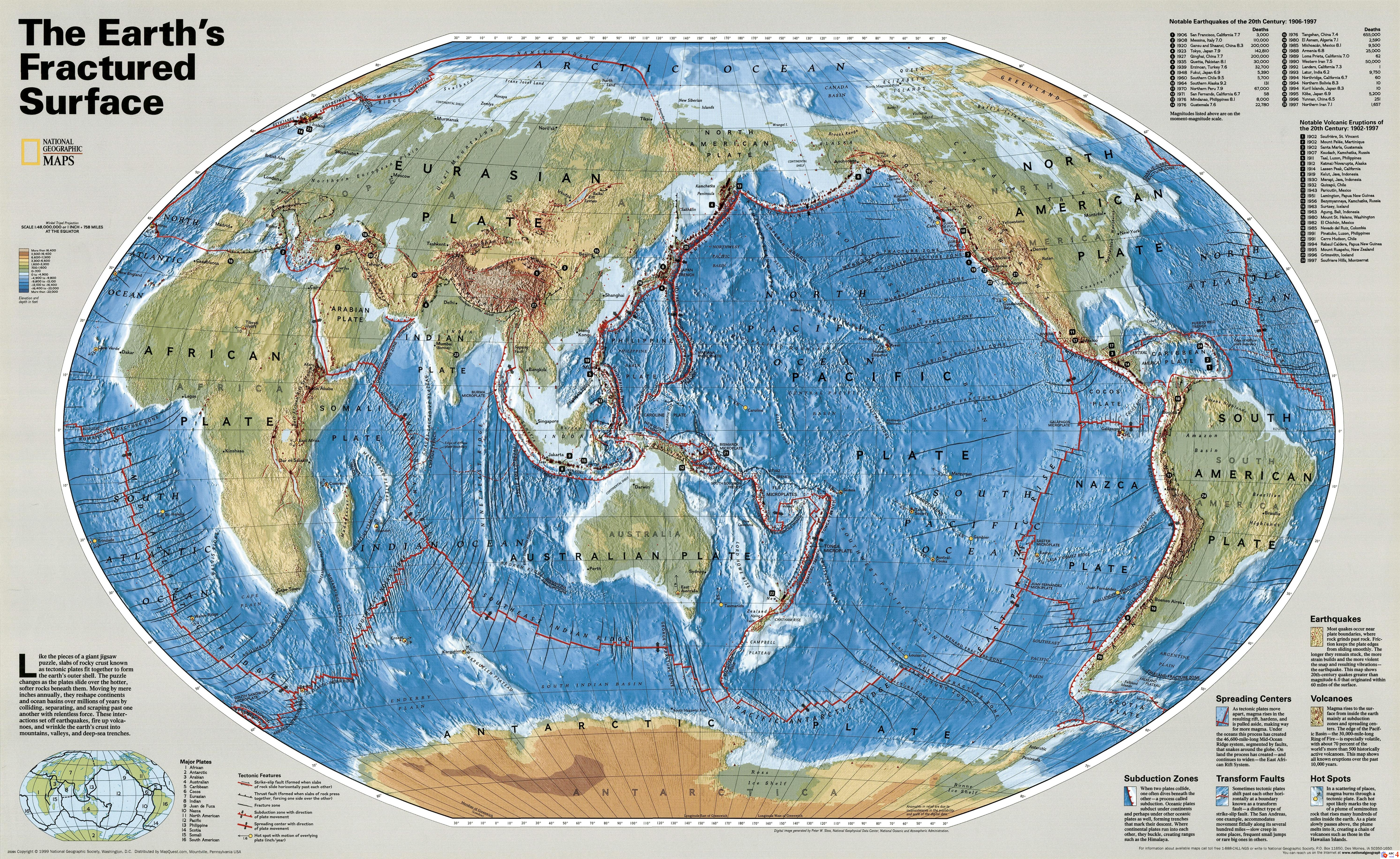 Geographic Map My Blog - National geographic world satellite map
